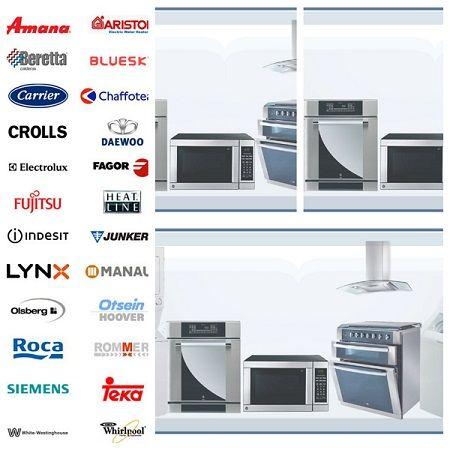 Reparación de Electrodomésticos Aldeamayor tiene el mejor SAT en microondas